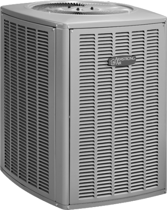 Armstrong Air Conditioners Wertz Plumbing Amp Heating